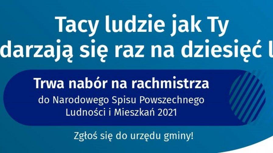 Mieszkańcy Gminy SKALBMIERZ liczą się dla Polski!